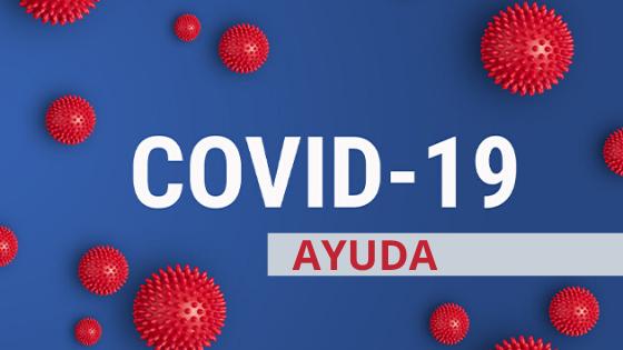 COVID19AYUDA