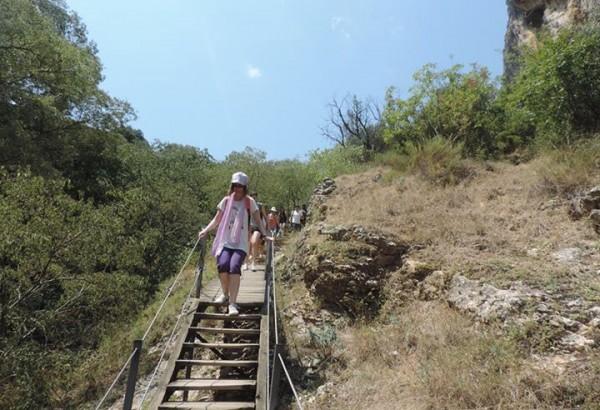 Excursión Alquézar 04