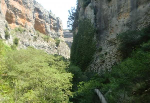 Excursión Alquézar 07