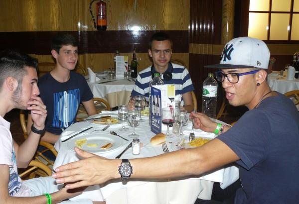 Retiro Salou 2015 05