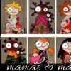 Mamás y más