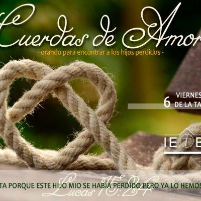cuerdas de amor