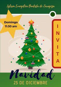 Programa Navidad
