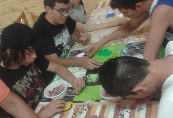 Campamento adolescentes 2014 03