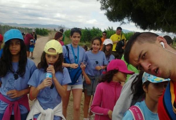 Campamento adolescentes 2014 04