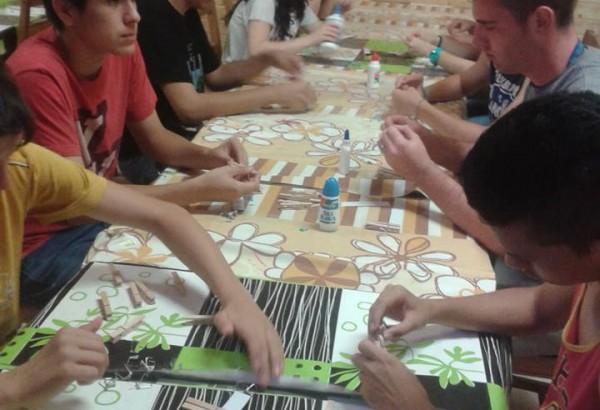 Campamento adolescentes 2014 05