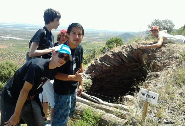 Campamento adolescentes 2014 06