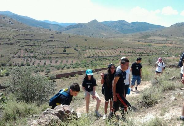 Campamento adolescentes 2014 10