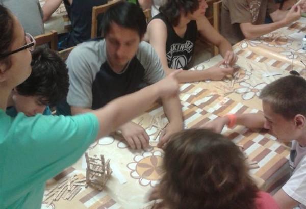 Campamento adolescentes 2014 16