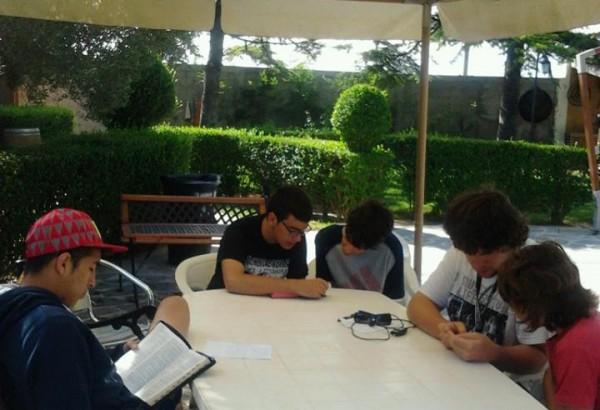 Campamento adolescentes 2014 19