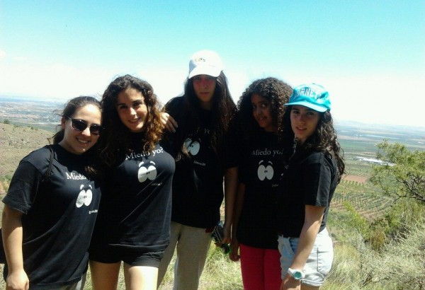 Campamento adolescentes 2014 21