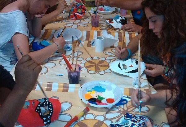 Campamento adolescentes 2014 29