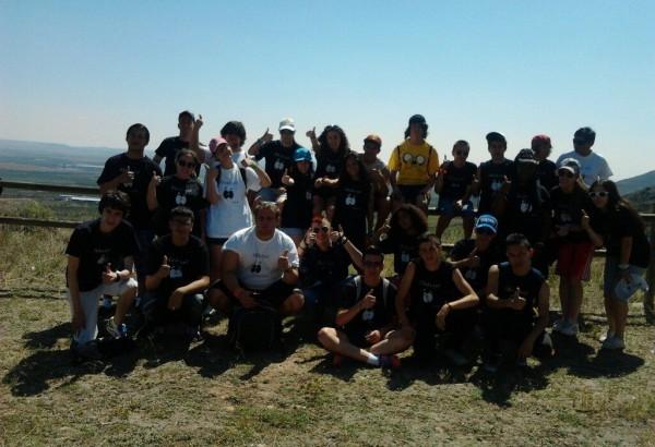 Campamento adolescentes 2014 30