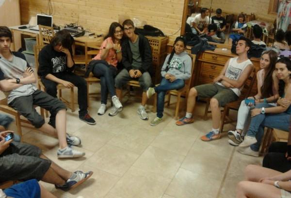 Campamento adolescentes 2014 43