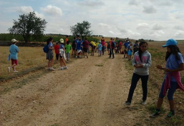 Campamento niños 2014 02