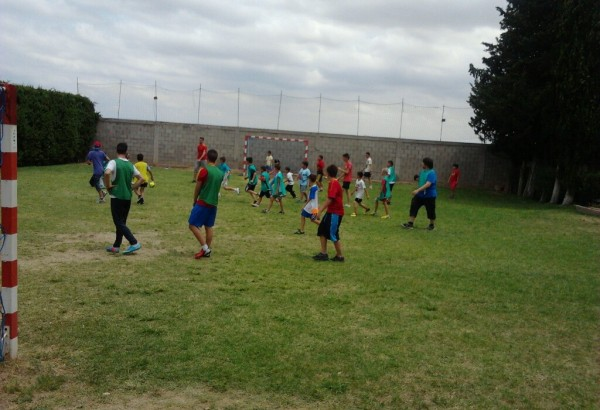 Campamento niños 2014 03