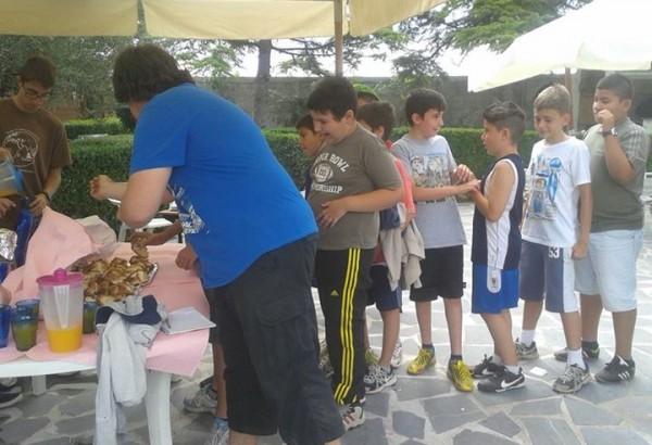 Campamento niños 2014 08