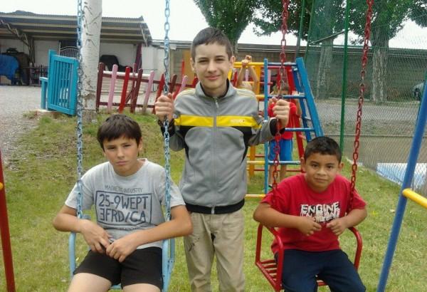 Campamento niños 2014 14