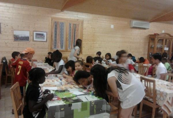 Campamento niños 2014 16