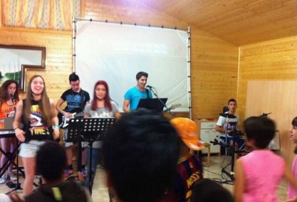 Campamento niños 2014 17