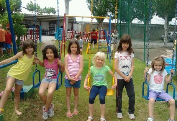 Campamento niños 2014 18