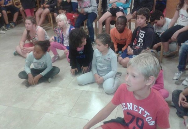 Campamento niños 2014 20