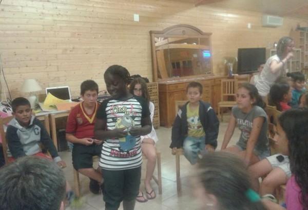 Campamento niños 2014 21