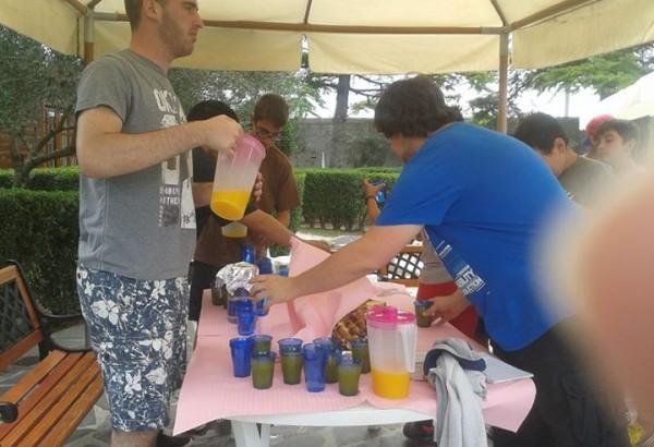 Campamento niños 2014 22