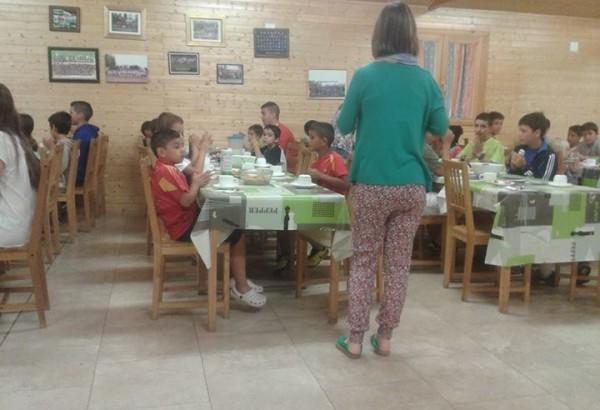 Campamento niños 2014 24