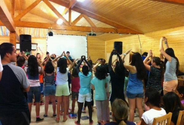 Campamento niños 2014 27