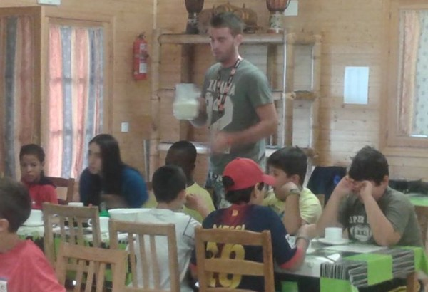 Campamento niños 2014 28