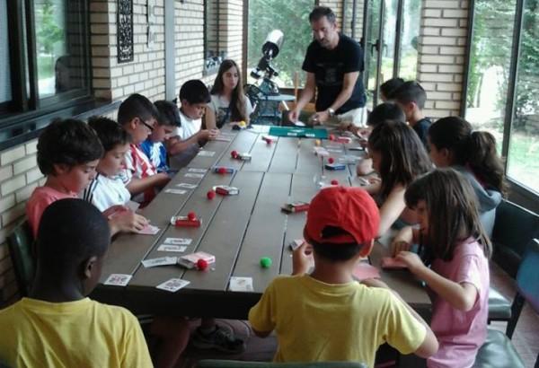 Campamento niños 2014 39