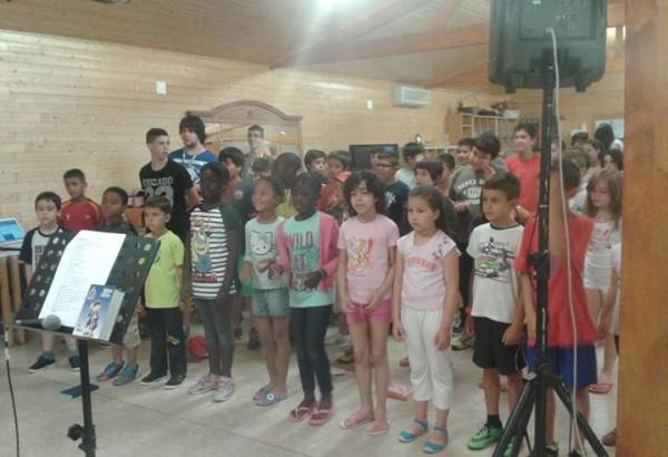 Campamento niños 2014 41
