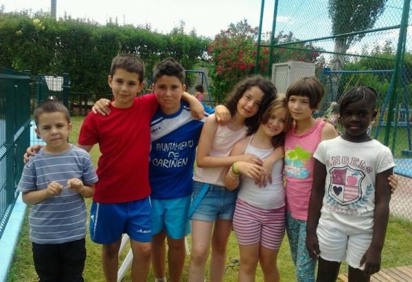 Campamento niños 2014 44