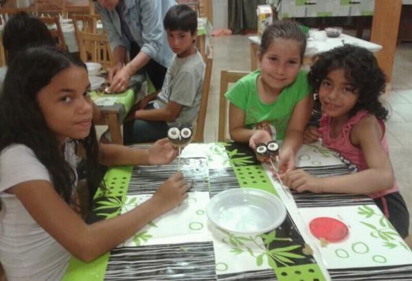 Campamento niños 2014 45