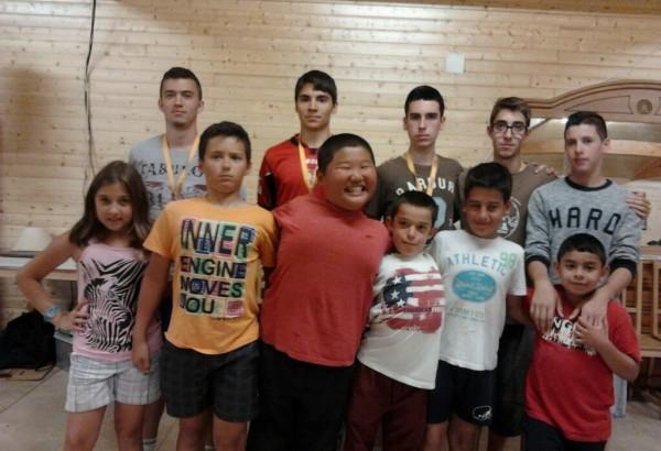 Campamento niños 2014 47