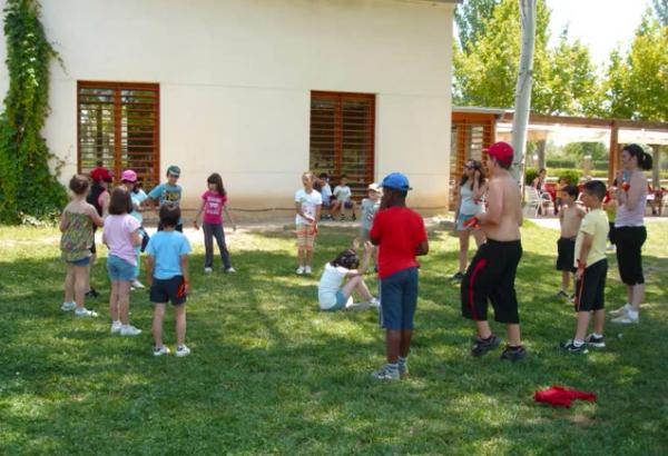 Excursión niños La Alfranca 3